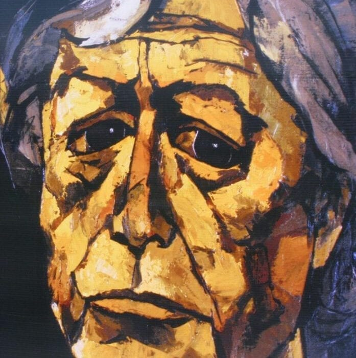 The  Oswaldo Guayasamin Museum & Home