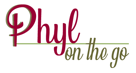 PHYL On The Go