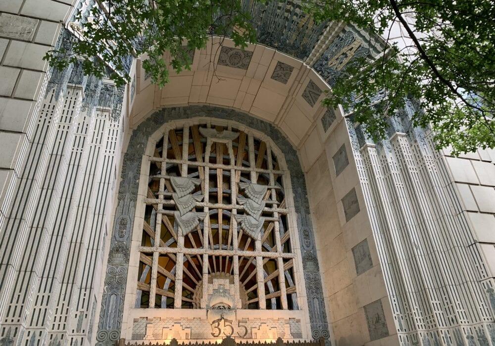 THE MARINE BUILDING: Vancouver's Iconic Art Deco Building