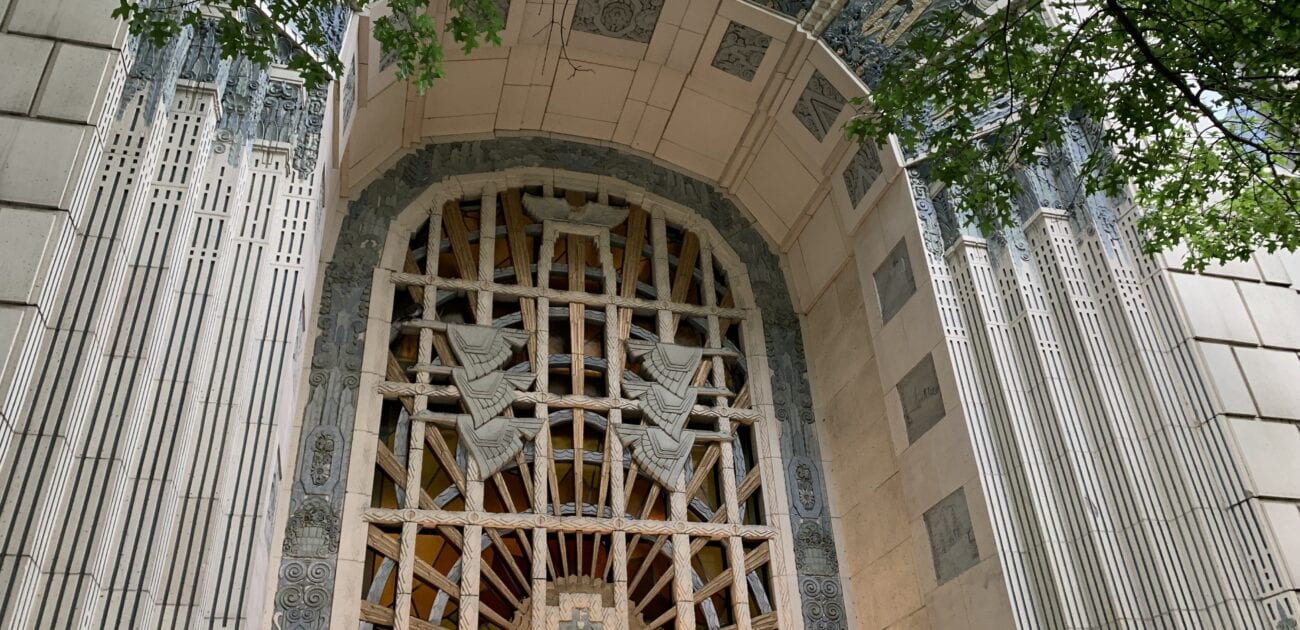 THE MARINE BUILDING: Vancouver's Iconic Art Deco Building