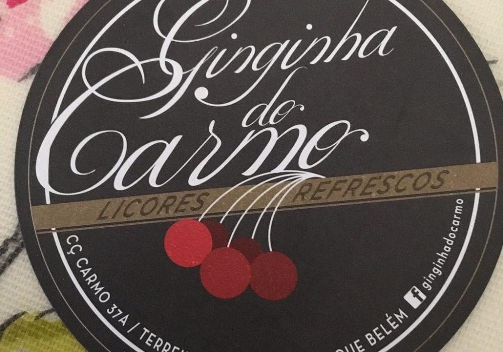 GINJINHA – Lisbon's inimitable cherry liqueur.