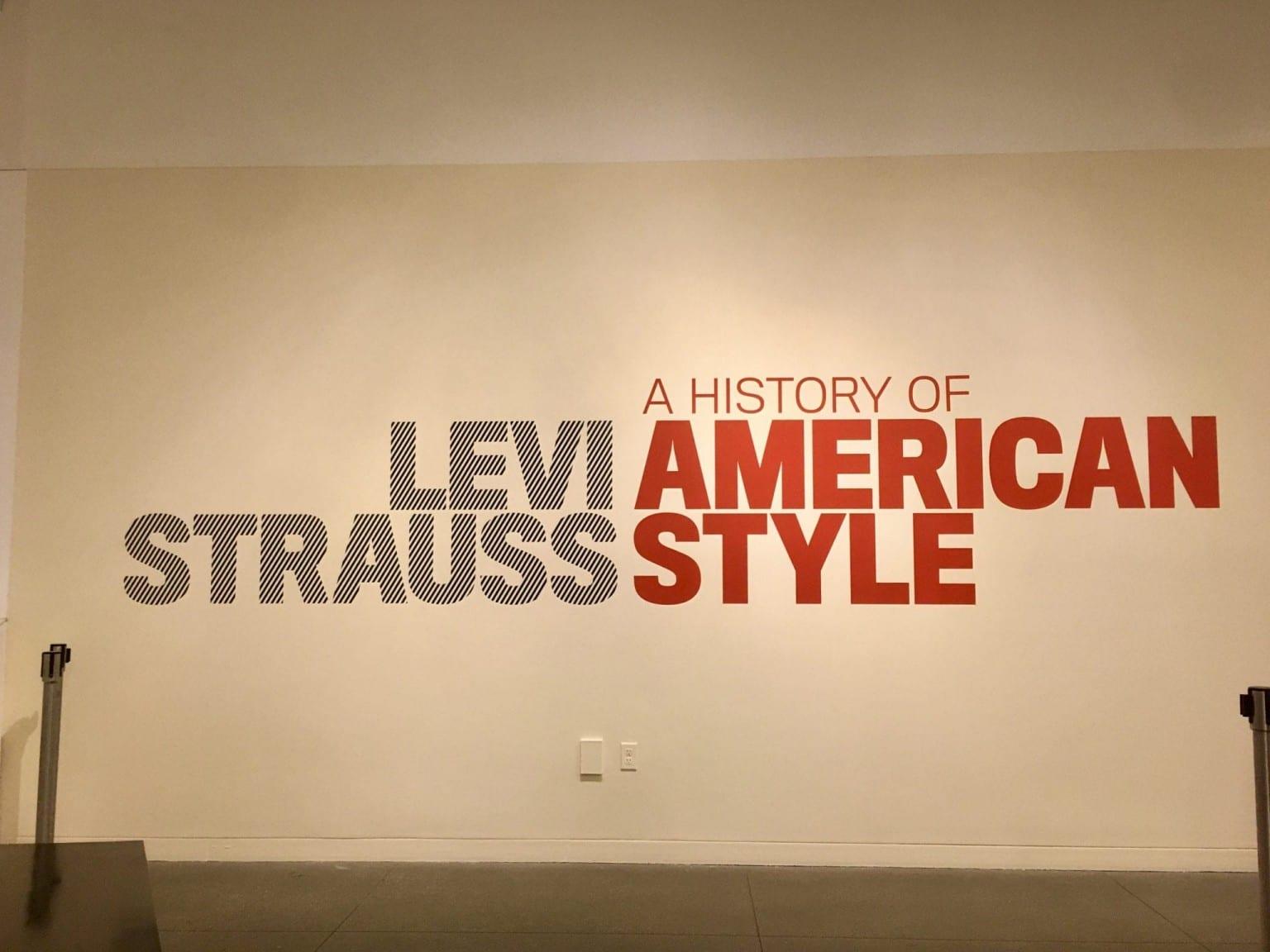 Levi American
