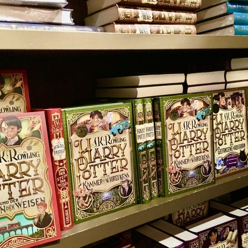 LELLO BOOKSHOP — An Inspiration for J.K. Rowling's Harry Potter Books, in Porto, Portugal